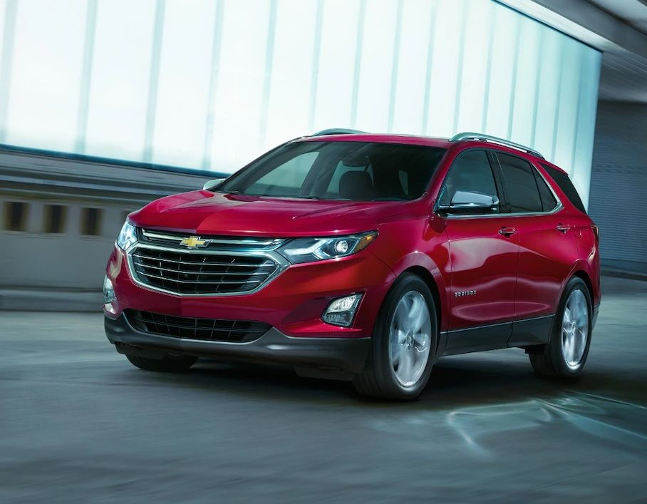2019 Chevrolet Equinox for Sale near Schererville, IN