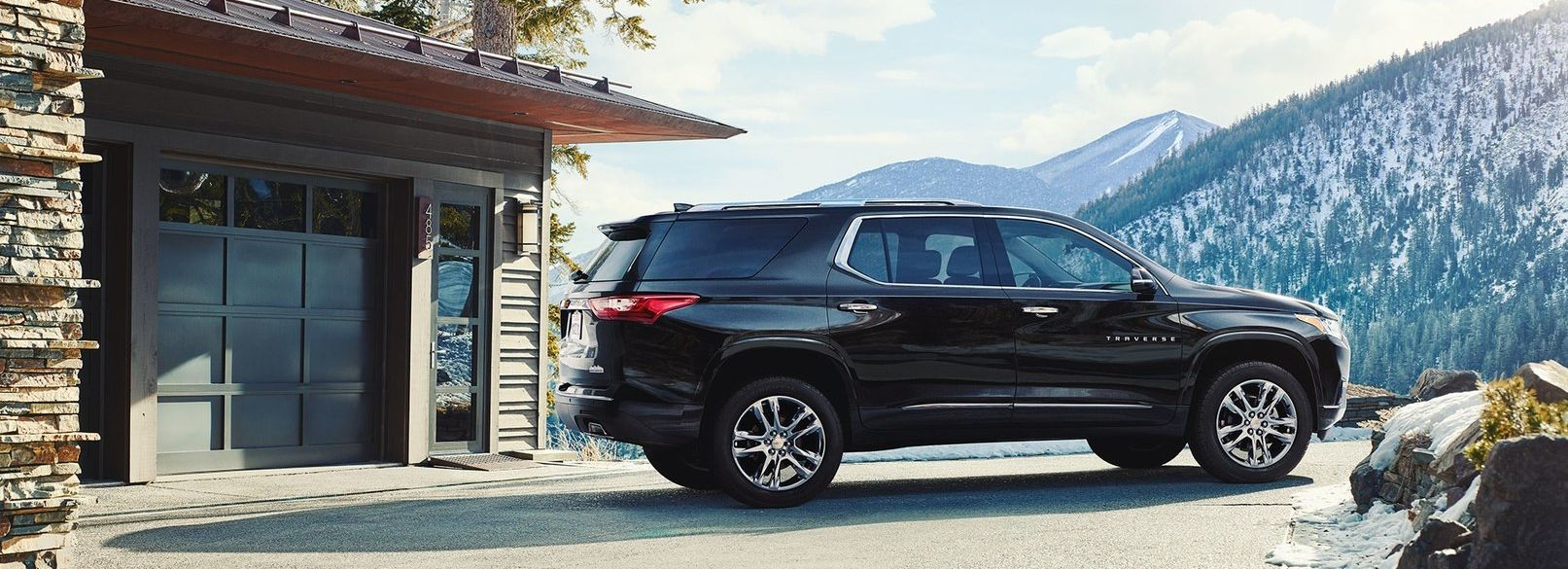 2019 Chevrolet Traverse for Sale near Schererville, IN