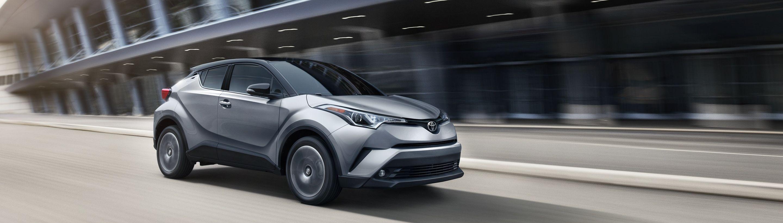 2019 Toyota C-HR for Sale near Elmhurst, IL