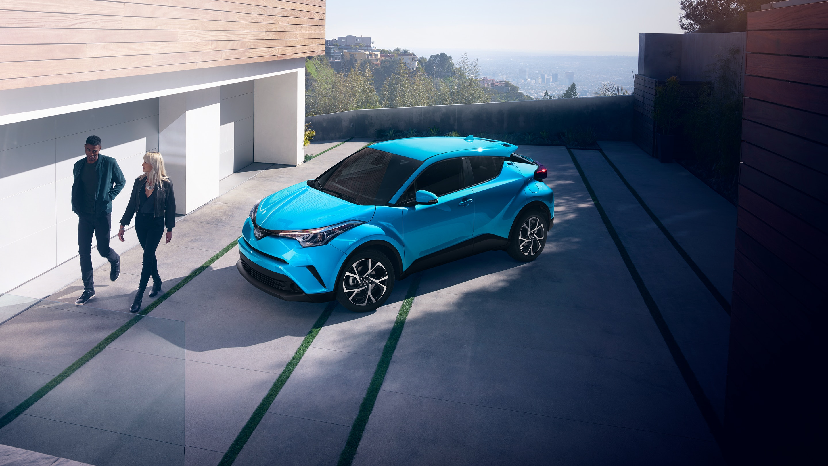 2019 Toyota C-HR for Sale near Westmont, IL