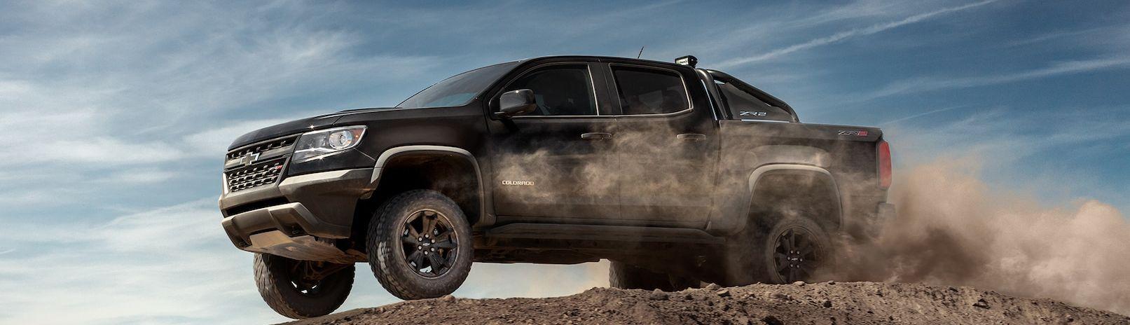 2019 Chevrolet Colorado Leasing near Manassas, VA