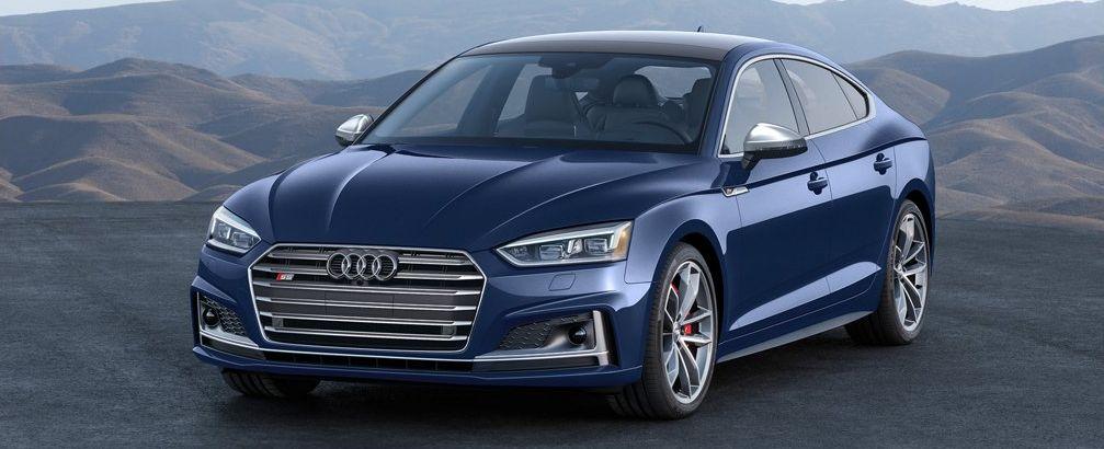 Audi Financing near Manassas, VA