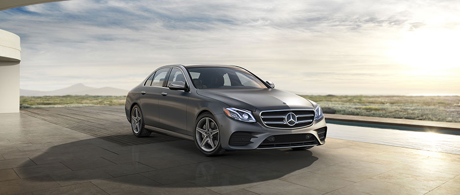 Mercedes-Benz Financing near Manassas, VA
