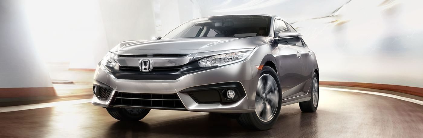 Used Honda Vehicles for Sale near Manassas, VA