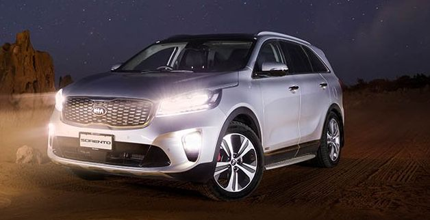2019 Kia Sorento for Sale near Universal City, TX