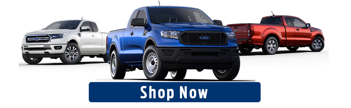 2019 Ford Ranger in Lewes