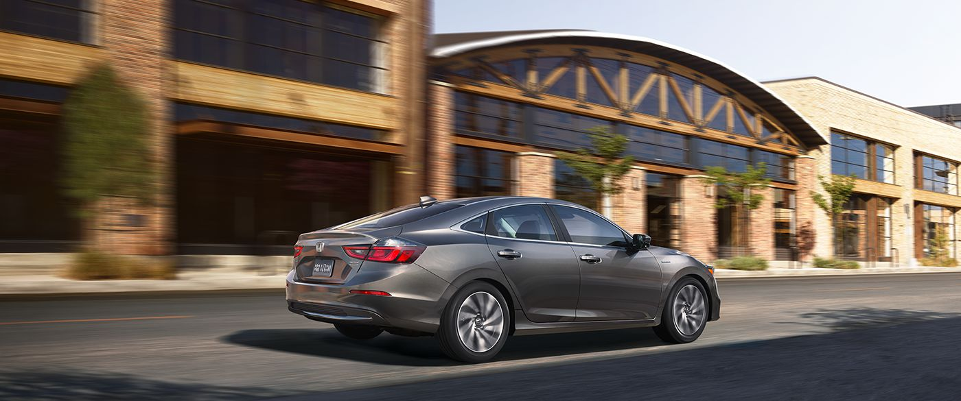 2019 Honda Insight Leasing near Woodbridge, VA