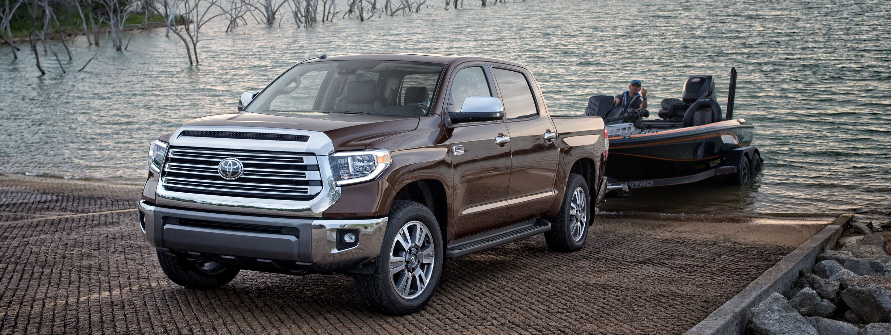 2019 Toyota Tundra for Sale near Grandview, MO