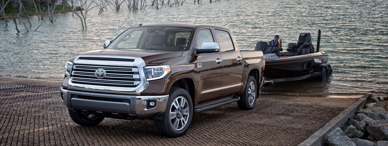 2019 Toyota Tundra for Sale near Grandview, MO
