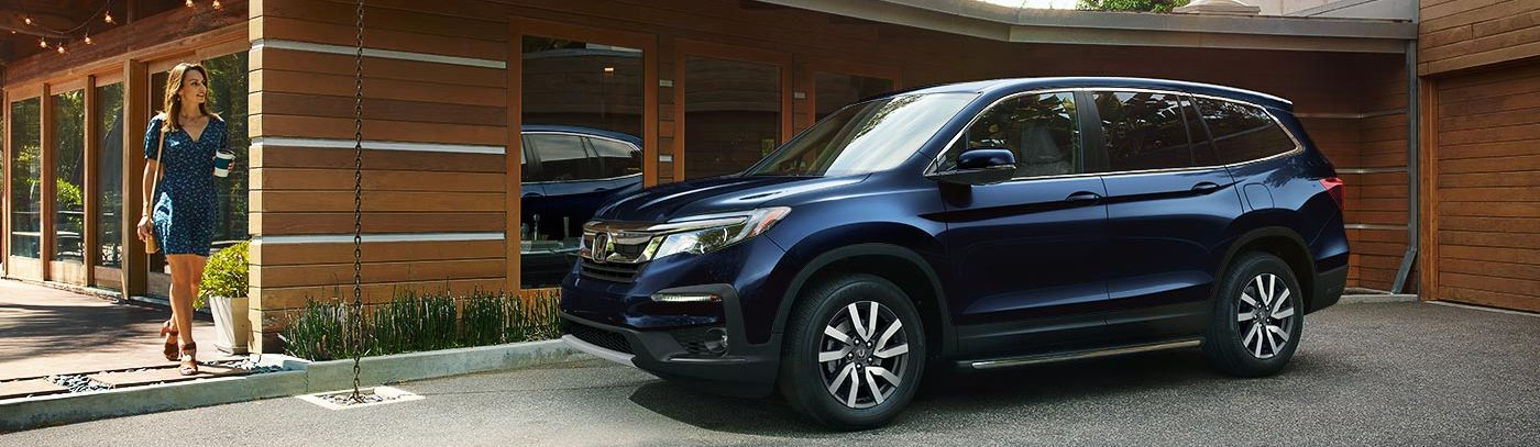 2019 Honda Pilot Leasing near Stafford, VA