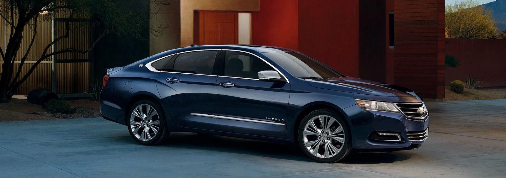 2019 Chevrolet Impala For Sale Near Tulsa Ok David Stanley Auto Group 200 Hyundai Sonata Antenna Wiring Diagram