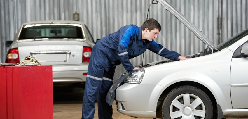 Improve Your Efficiency With Regular Service!