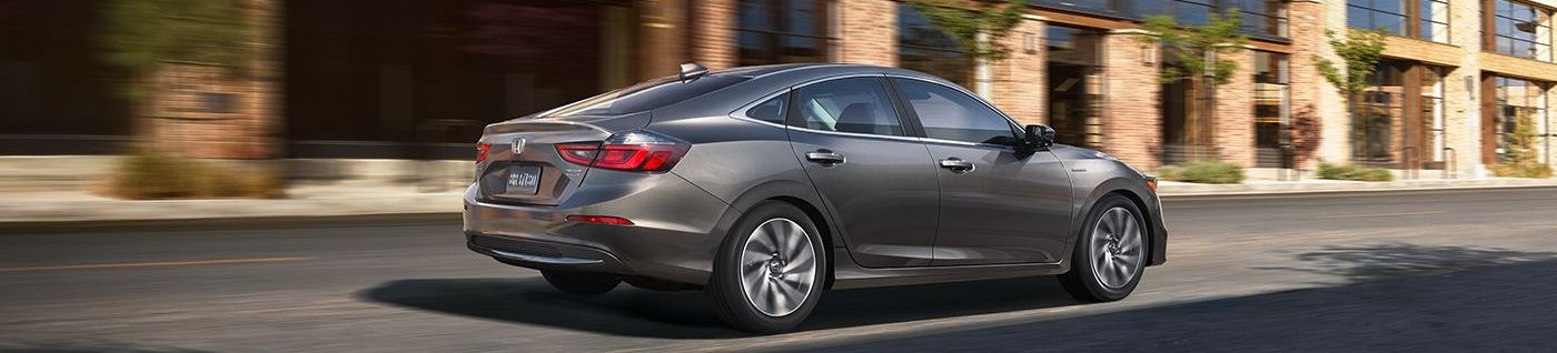 2019 Honda Insight Leasing near Fairfax, VA
