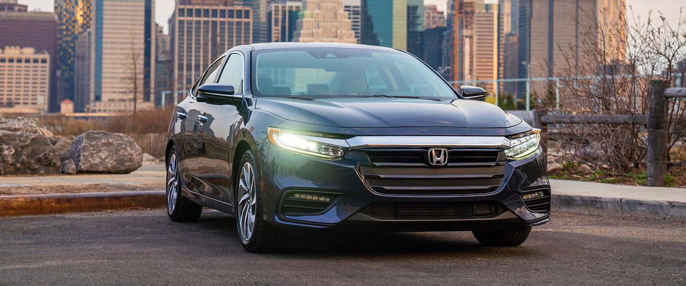 2019 Honda Insight Leasing near Sterling, VA