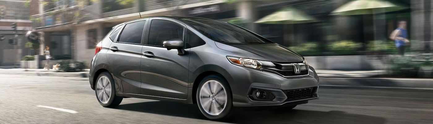 Great Honda Lease Deals near Fairfax, VA