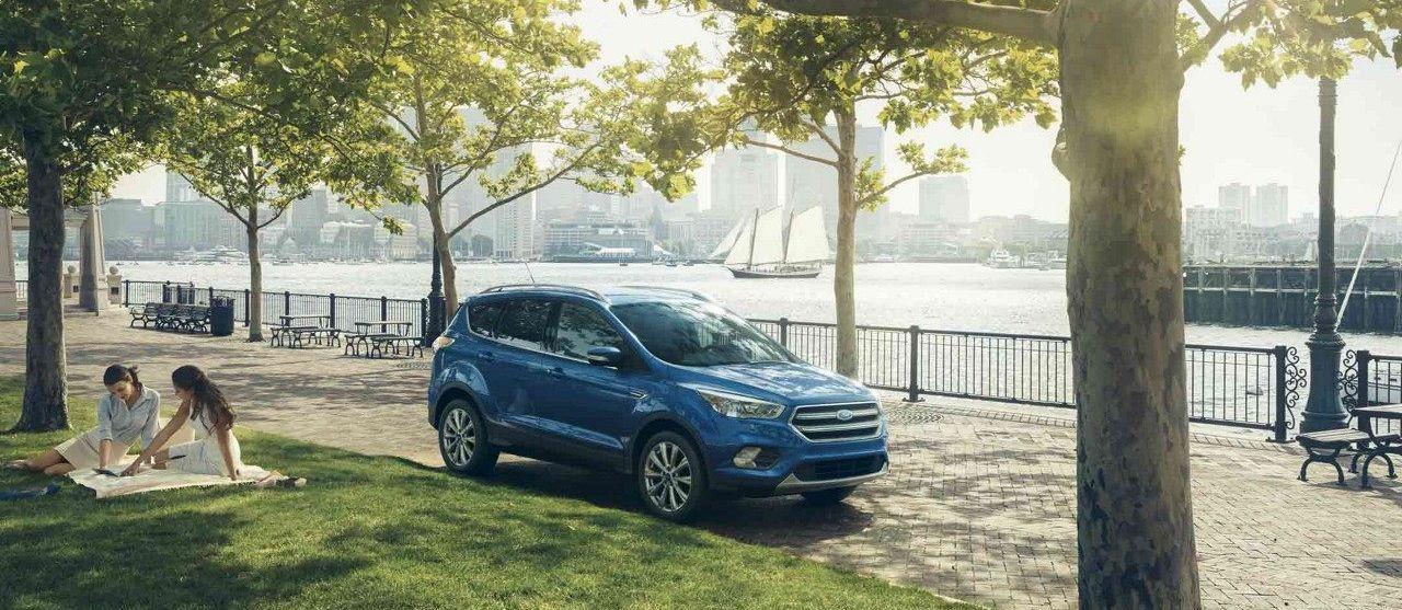 2018 Ford Escape Financing near Carrollton, TX
