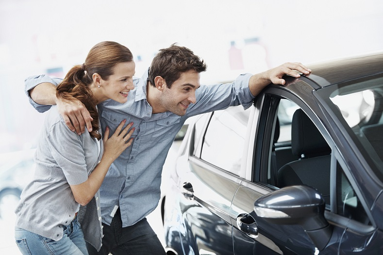 First Time Car Buyer Program near Calumet City, IL
