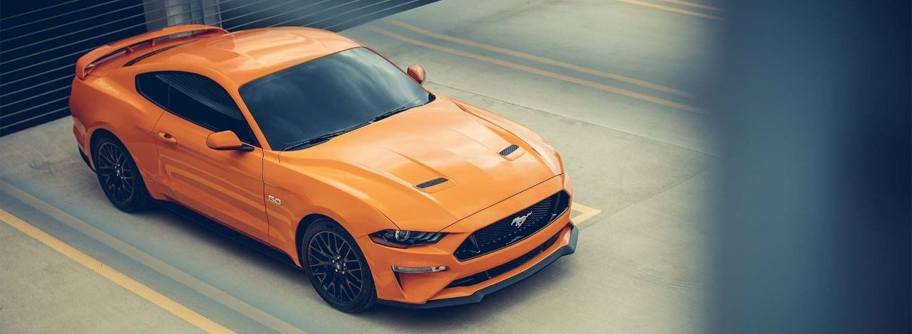 2019 Ford Mustang for Sale near Allen, TX