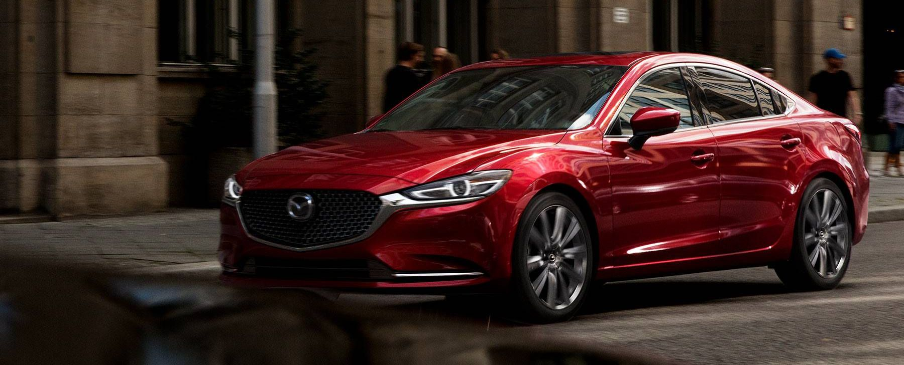 2018 Mazda6 For Sale Near Friendswood, TX