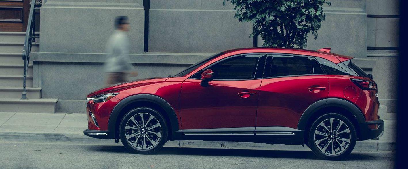 2019 Mazda CX-3 for Sale near Friendswood, TX