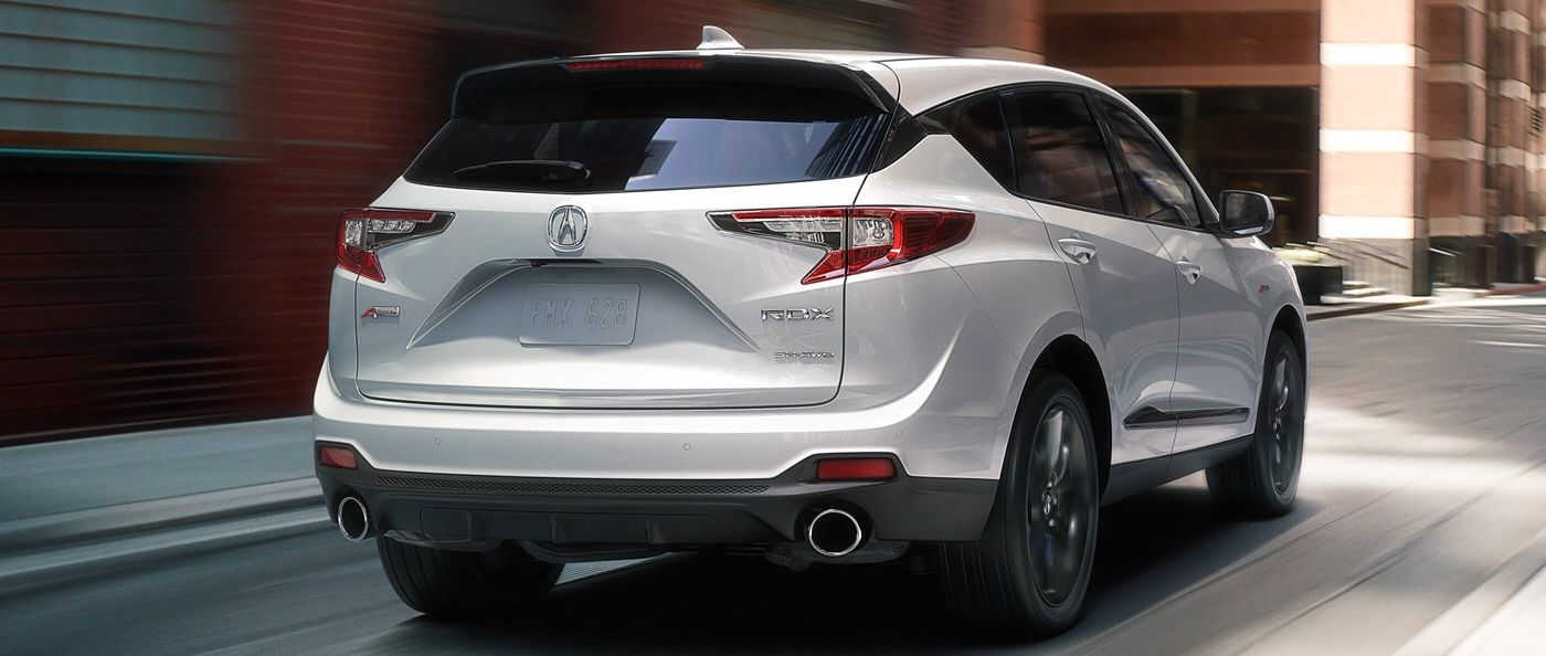 2019 Acura RDX Leasing near Woodbridge, VA