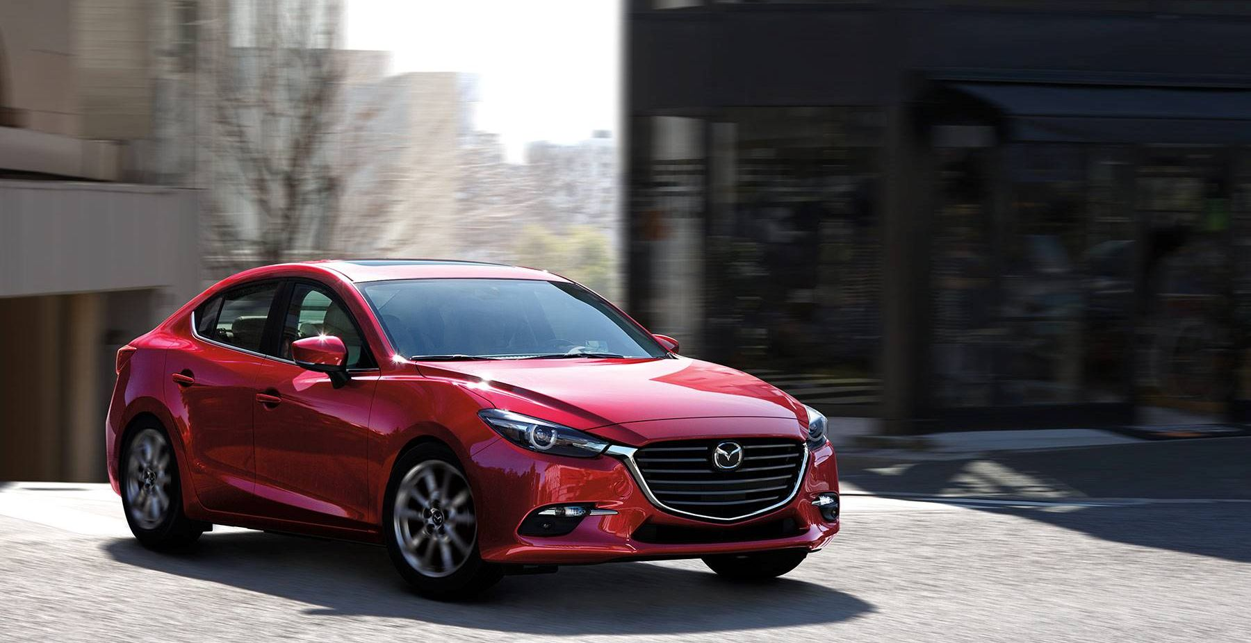2018 Mazda3 Financing near New Braunfels, TX
