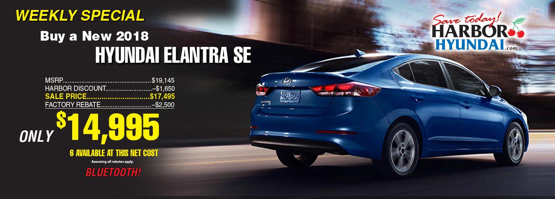 Hyundai Elantra: Vehicle break-in process