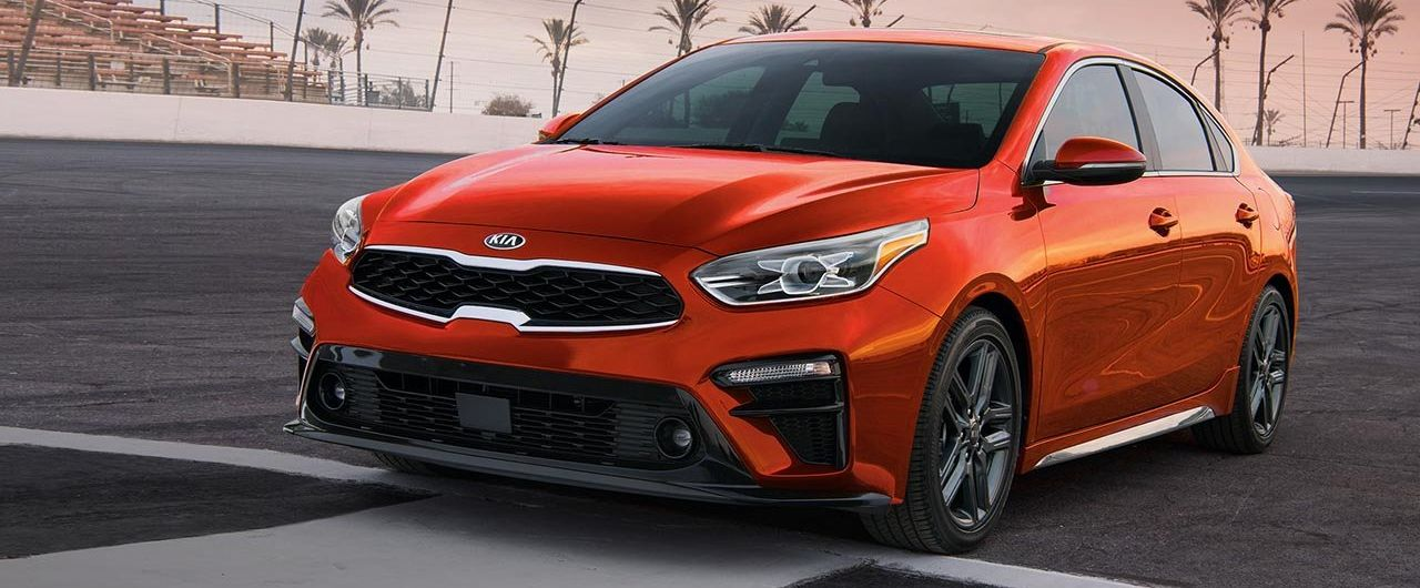 2019 Kia Forte for Sale near San Diego, CA