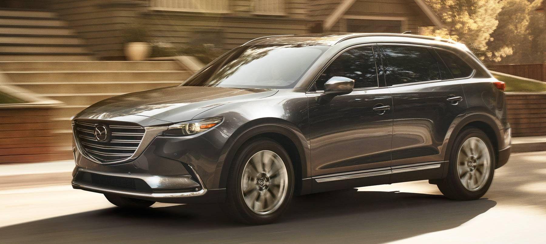 2018 Mazda CX-9 for Sale near Friendswood, TX