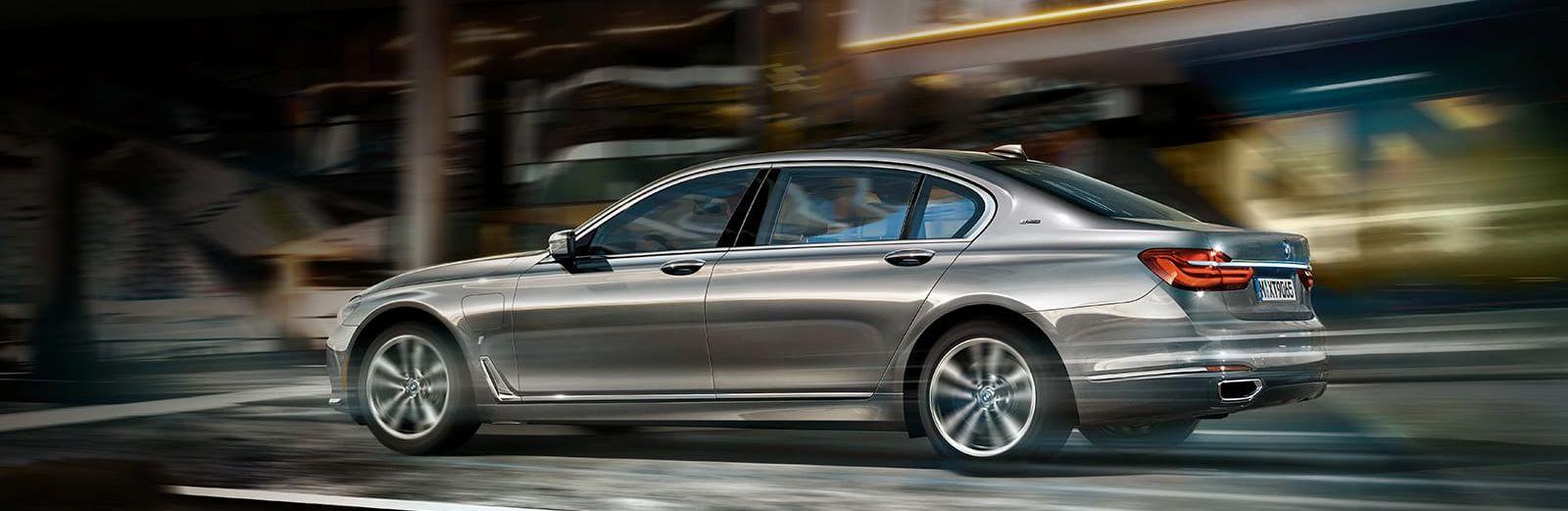 2019 BMW 7 Series for Sale near Dallas, TX
