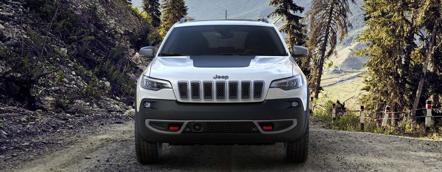 2019 Jeep Cherokee for Sale near Blue Island, IL
