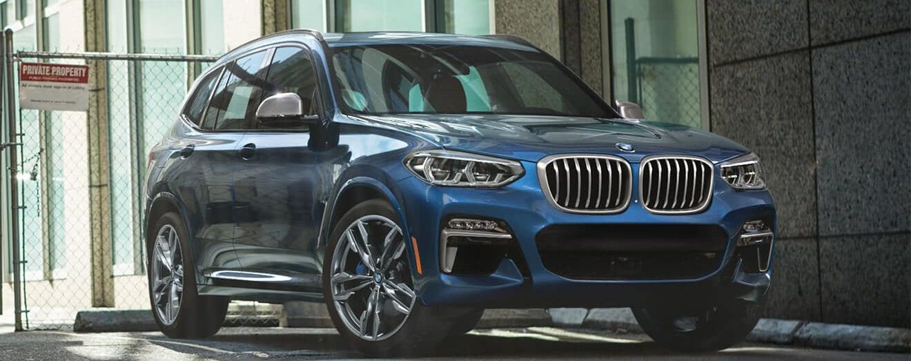 2019 Bmw X3 For Sale Near New Orleans La Brian Harris Bmw
