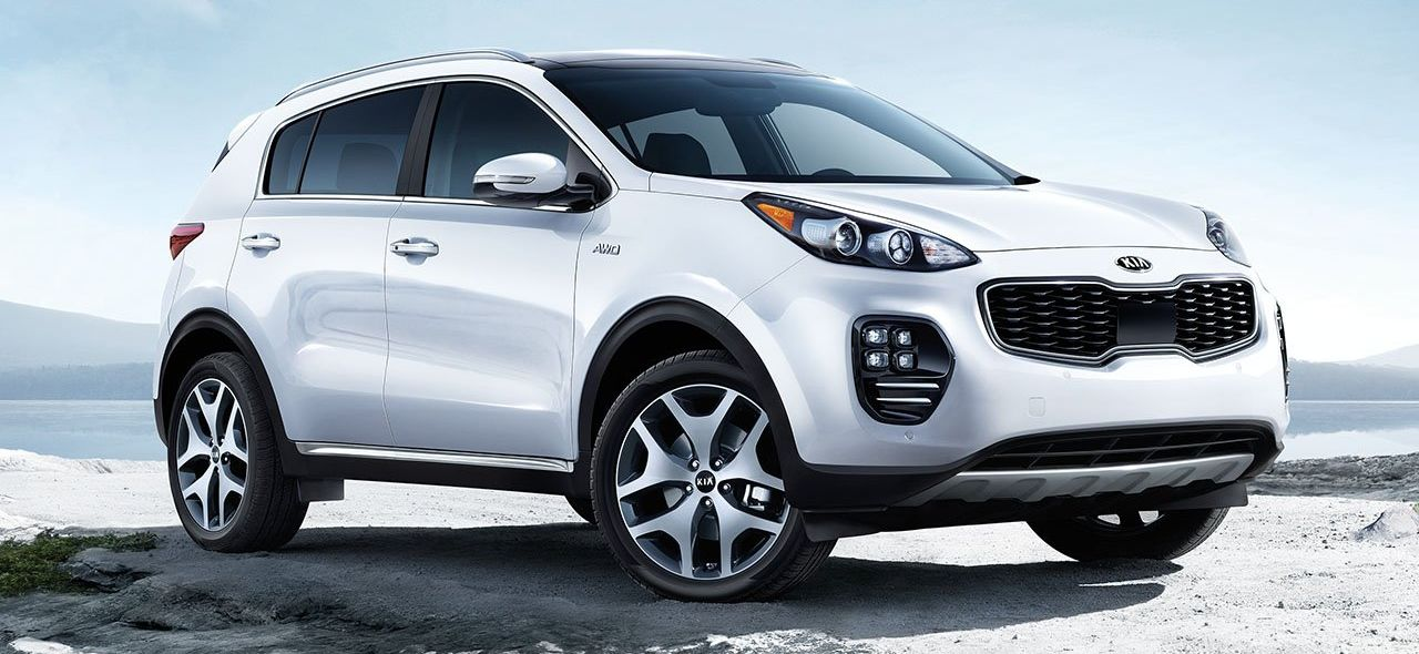 2019 Kia Sportage for Sale near Lindenhurst, NY