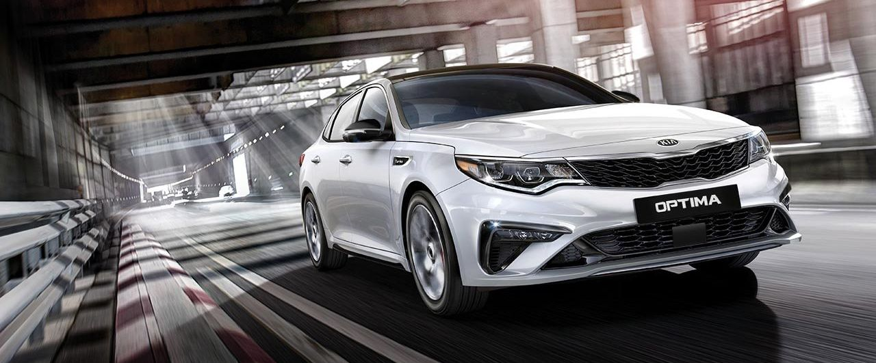 2019 Kia Optima for Sale near Lindenhurst, NY