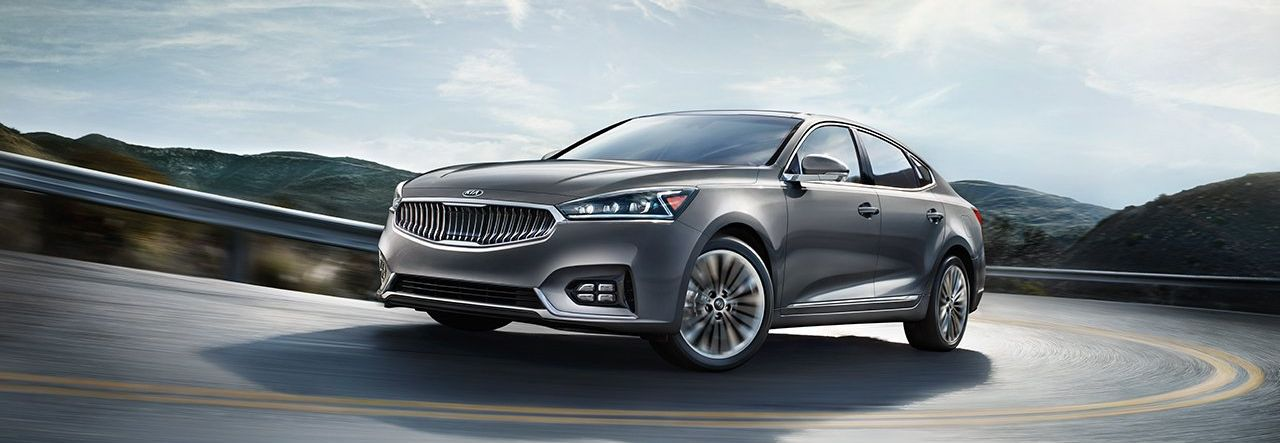 2018 Kia Cadenza for Sale near Lindenhurst, NY