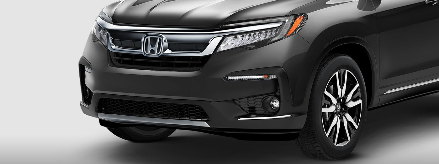 2019 Honda Pilot For Sale In Frederick Md Shockley Honda