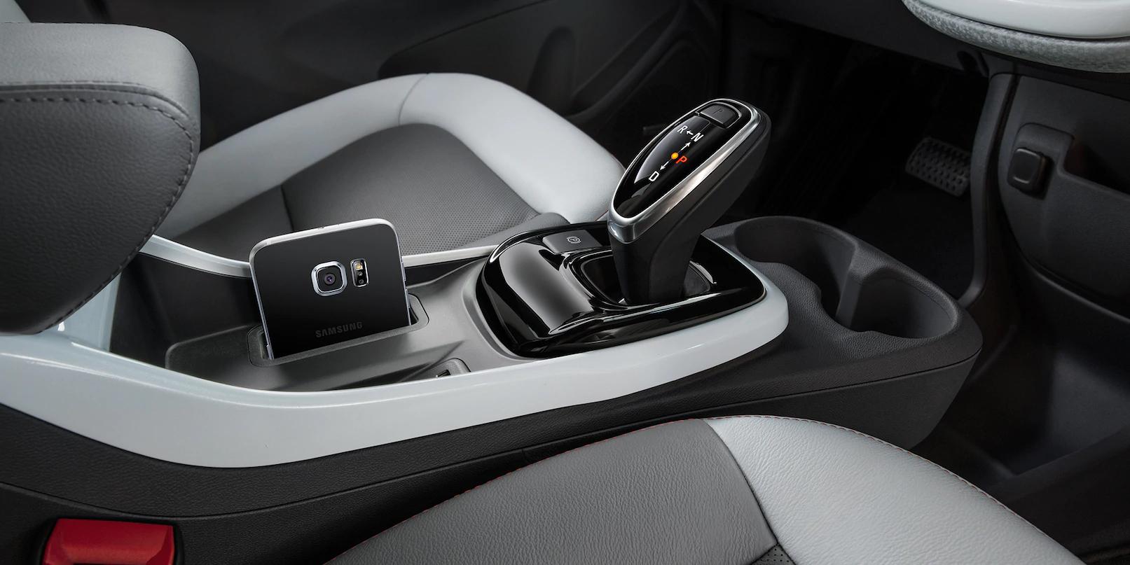 Toma control de tu velocidad en el Bolt EV