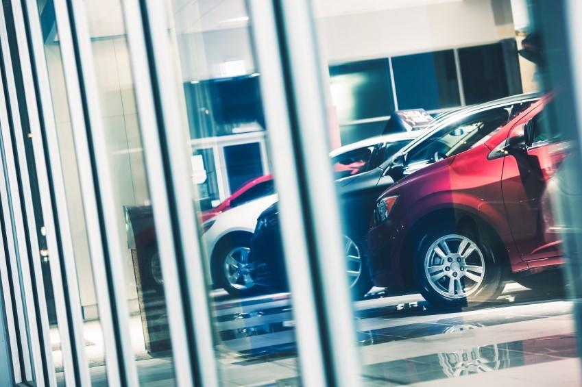 Grandes ofertas de leasing de Chevrolet cerca de Manassas, VA