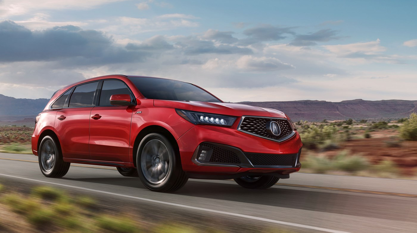 Acura Mdx Gas Mileage >> 2019 Acura Mdx For Sale In Brookfield Wi Acura Of Brookfield