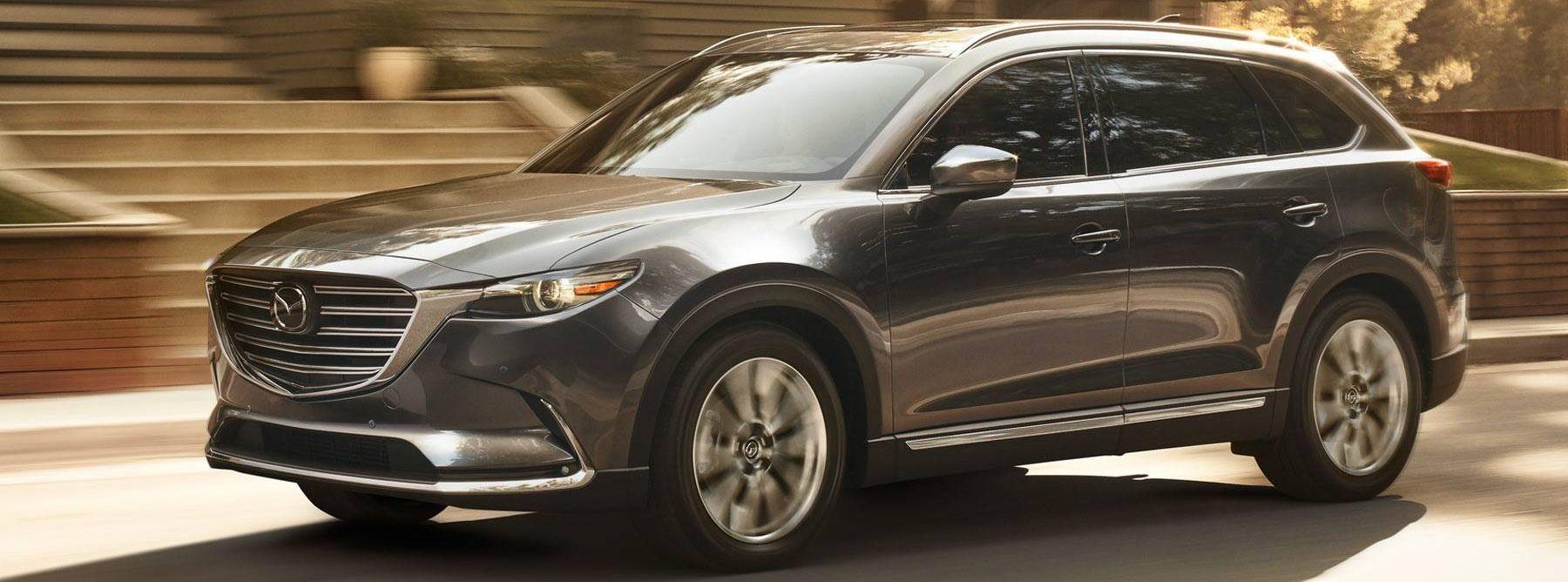 2019 Mazda CX-9 Financing near Sacramento, CA
