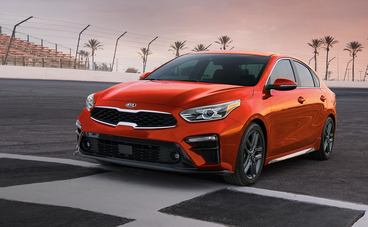 2019 Kia Forte for Sale near Manoa, HI