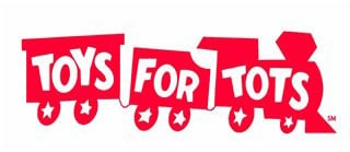 Toys -for- Tots