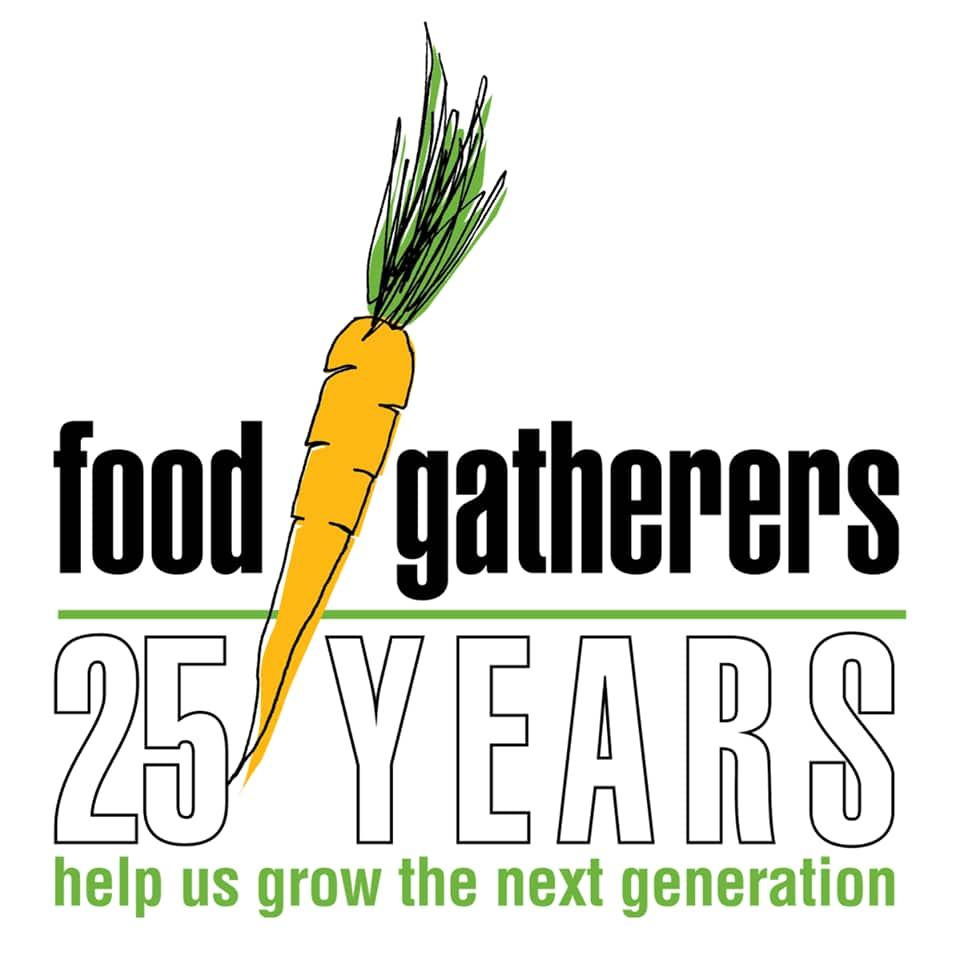Food-Gatherers
