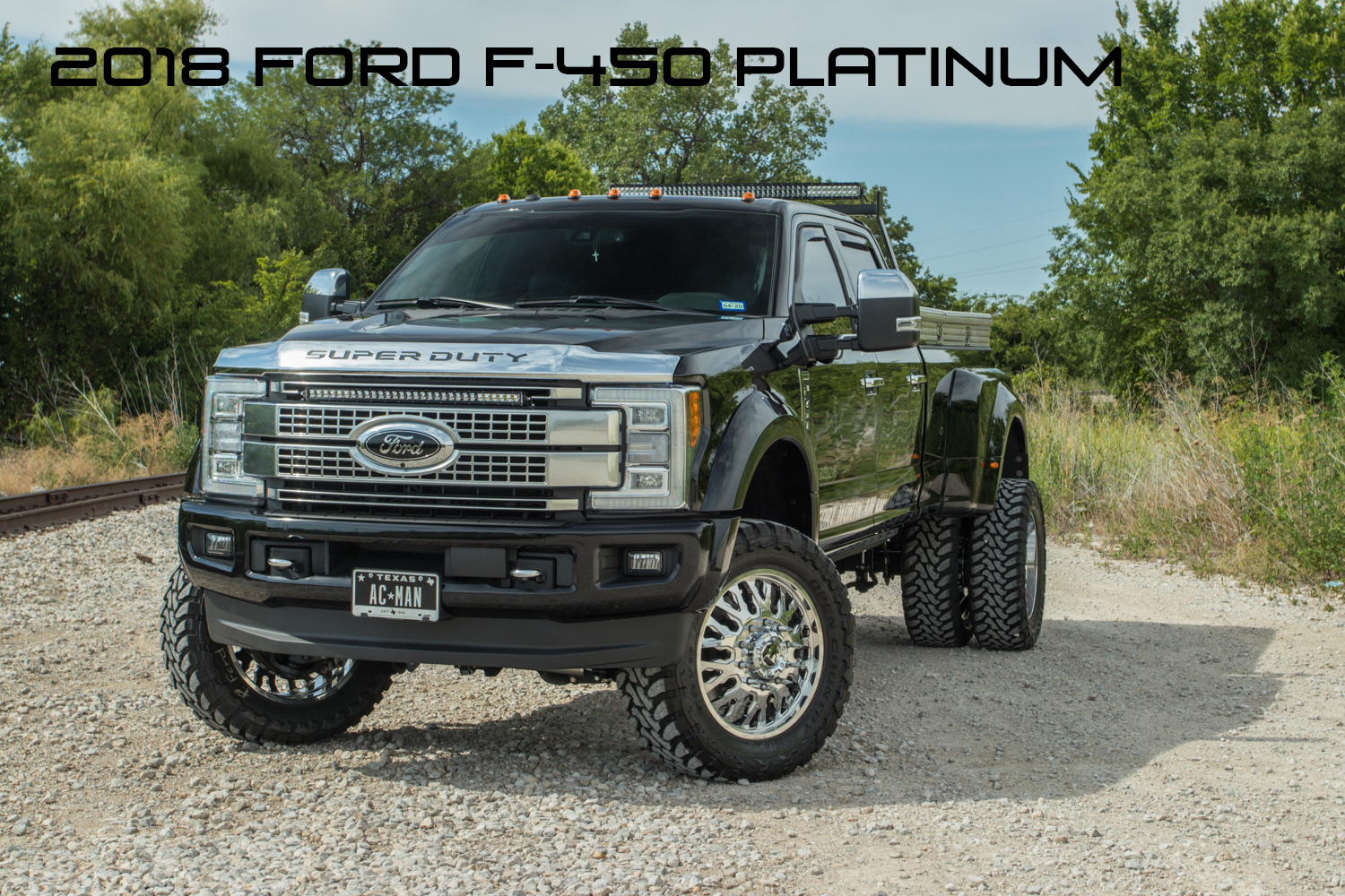 RAD Rides Custom Lifted 4x4 Truck Builds with 4WD Aftermarket