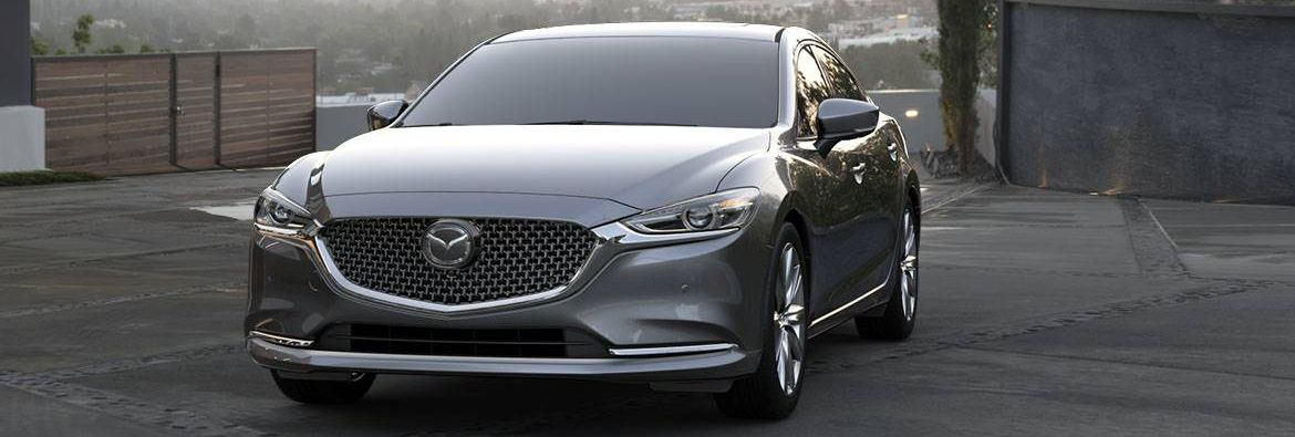 2018 Mazda6 Leasing near Houston, TX