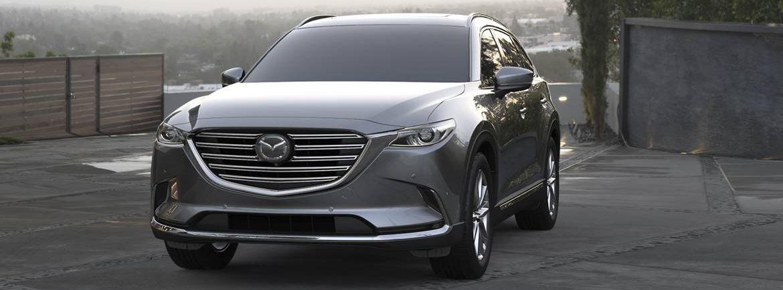 2019 Mazda CX-9 for Sale near Houston, TX