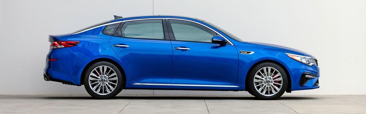 2019 Kia Optima for Sale near Council Bluffs, IA