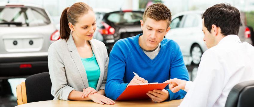 Bad Credit Car Loans in Decatur, AL