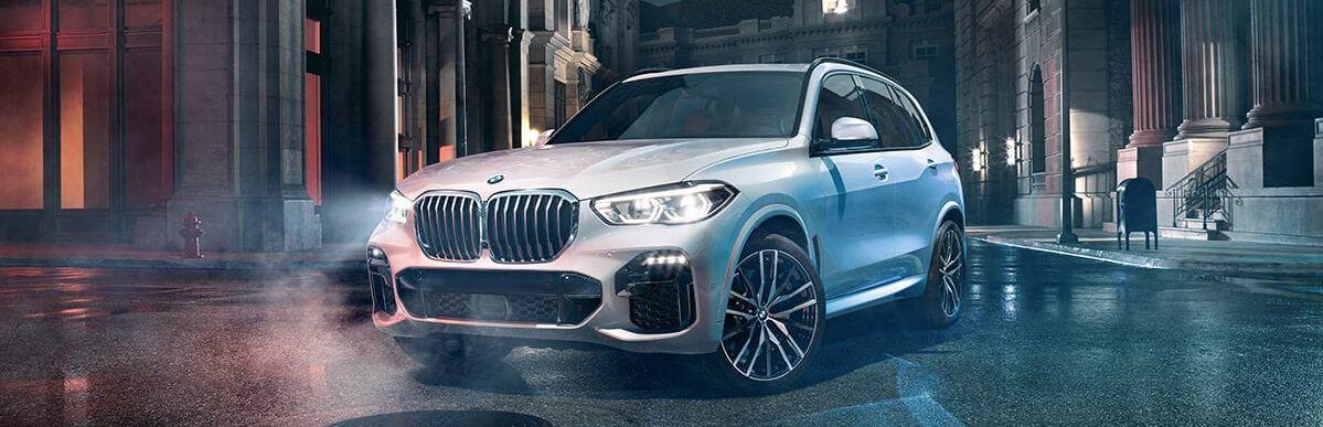 2019 BMW X5 for Sale near Atlanta, GA - Athens BMW