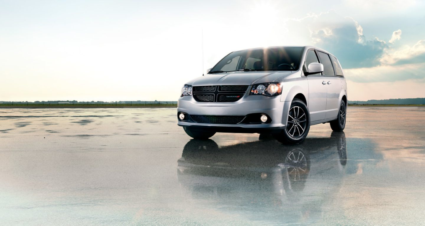 2019 Dodge Grand Caravan for Sale in Chicago, IL